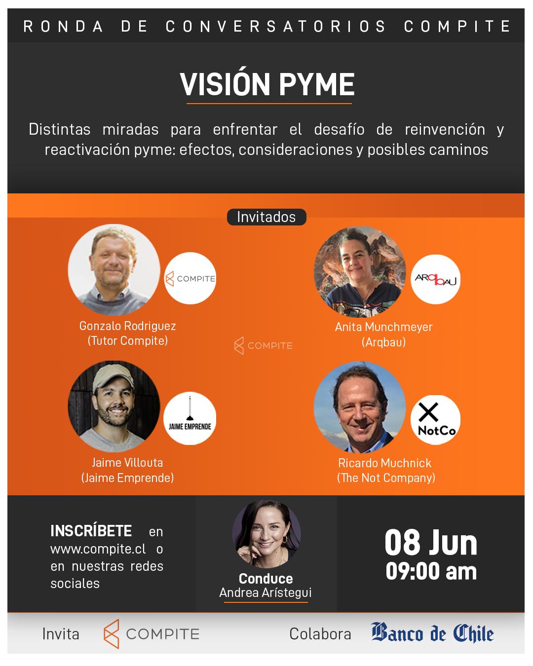 Evento_Visión Pyme-1